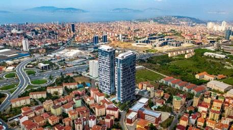Moment İstanbul'un temeli atıldı!
