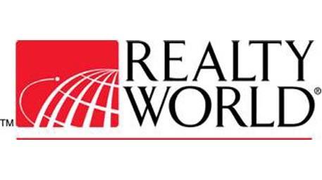 Realty World logosu