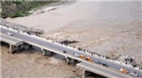 Çaycuma köprüsündeki faciaya 630 bin TL tazminat!