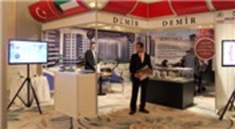 Yabancı yatırımcılar gözünü Türk inşaat dünyasına çevirdi