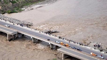 zonguldak Çaycuma köprüsü
