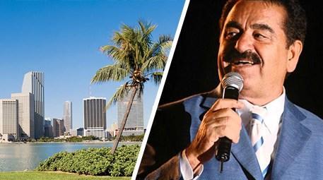 İbrahim Tatlıses, Miami'den ev alacak!
