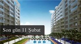 Soyak, İzmir'de 176 bin 500 liraya ev sahibi yapıyor