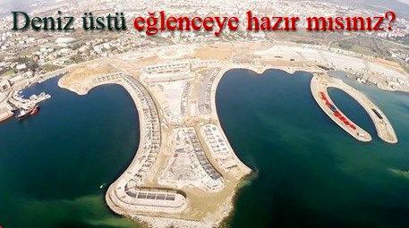 Viaport Marin