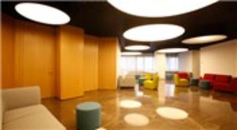 IGLO Architects'in ofis tasarımları her sektörü renklendiriyor!