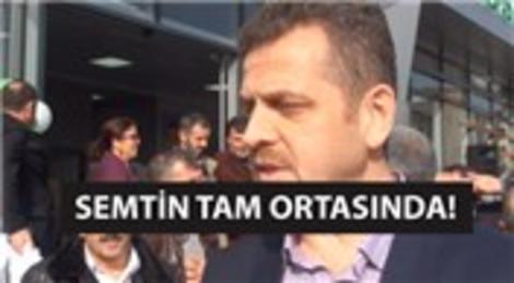 Gaziosmanpaşa, metro projesi ile Boğaz'a bağlanacak!