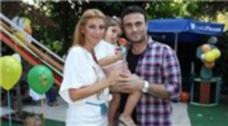Kutsi, eşinden ayrı Demirciköy'de ev tuttu!