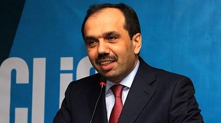 Çevre ve Şehircilik Bakan Yardımcısı Muhammet Balta