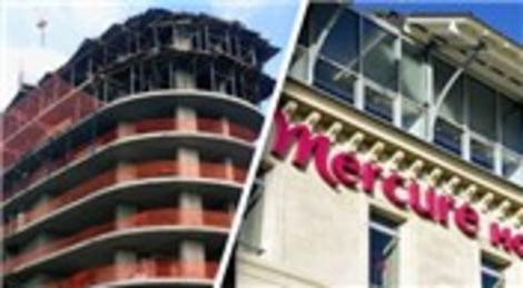 Niziplioğlu Grup şehir oteli yatırımlarına hızla devam ediyor