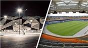 Yılın en iyi stadyumlarının ikisi Türkiye'de!