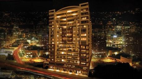 Anfa Life Residence blokları