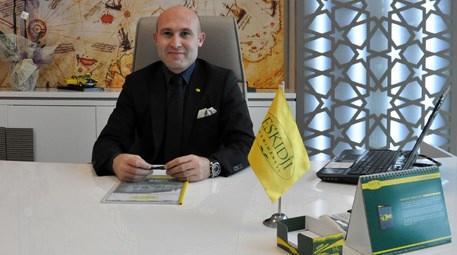 İstanbul'daki yatırımcı gözünü Ankara'ya çevirdi!
