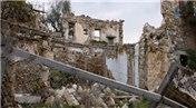İzmir'in tarihi büyük bir gürültüyle çöktü!