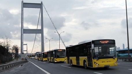 İstanbulkart kullananlar dikkat! Yeni proje ile...