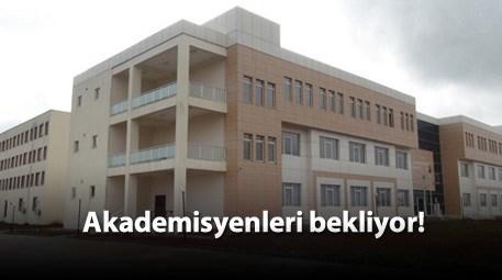 Viranşehir Sağlık Meslek Yüksekokulu