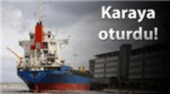 İzmir'in hayalet gemisinin garip yolculuğu!