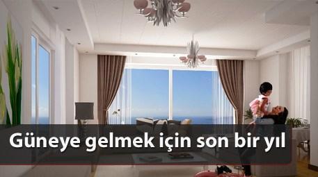 Sky Blue İstanbul'a teslimler Aralık 2015'te