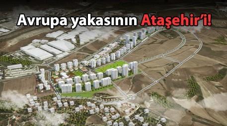 cihan inşaat avrupark