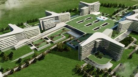 şehir hastaneleri projesi