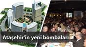 İnsay Yapı'nın Yenisahra proje görselleri burada