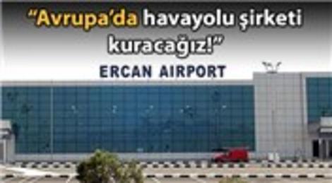 Taşyapı, KKTC Ercan Havalimanı'nı yeniliyor!