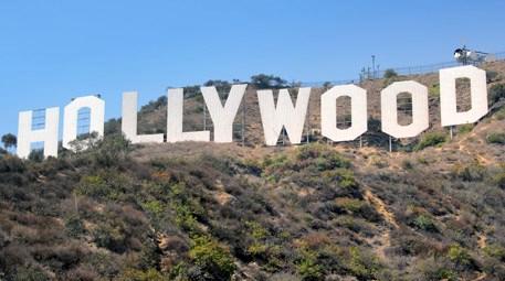 Hollywood yıldızları emlak işinde