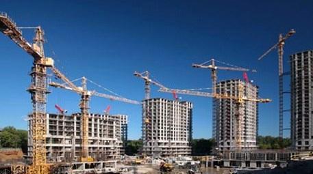 konut inşaat sektörü