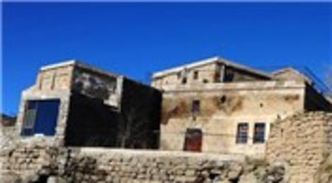 Aksaray'daki tarihi taş konaklar turizme kazandırılıyor!