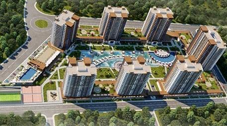 Demir projede satışlar tüm hızıyla devam ediyor!