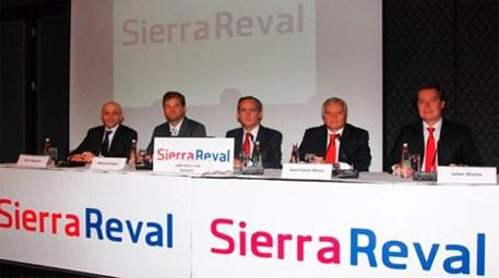 Sonae Sierra yöneticileri