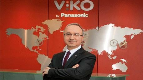 VİKO, 'Süper Marka' seçildi!