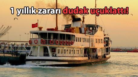 deniz otobüsleri