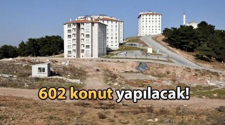 Doğuş ve Gaziantep OSB, Soma'da inşaat başlıyor