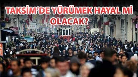 Türkiye ve İstanbul'un nüfusu 2023'te patlayacak!