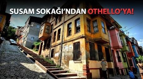 İstanbul'un sokakları, farklı sokak isimleri