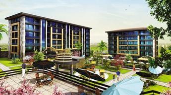 Silivri'deki konut projesinde 175 bin TL'ye daire!