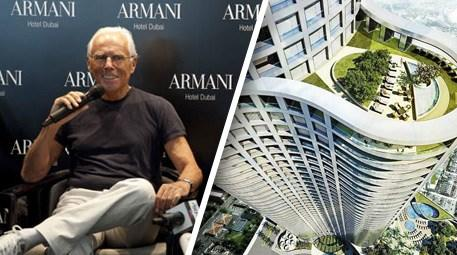 World One Tower Giorgio Armani