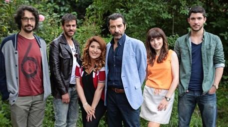Ulan İstanbul'daki Nevizade Köşkü nerede?