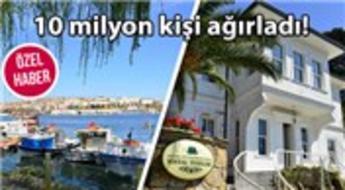 İstanbullunun keyif durağı!