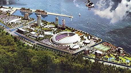 Trabzonspor, Akyazı Stadı'na çıkarma yapacak