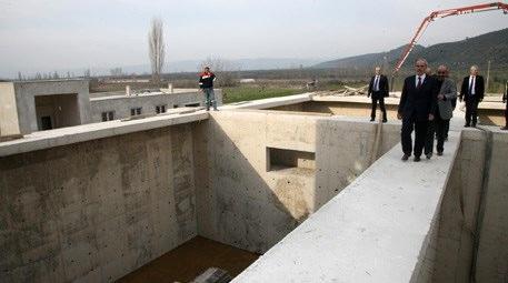 İznik Gölü kurtarılıyor!