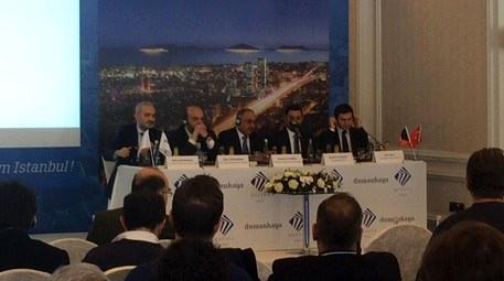 Ritim İstanbul A.Ş, Emlak Konut ihalelerine göz dikti!