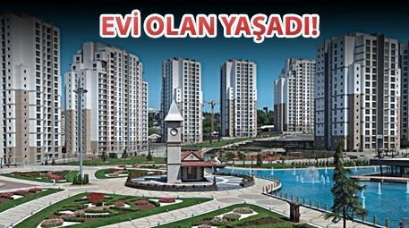 Halkalı Atakent'in konut projeleri ne kadar prim yaptı?