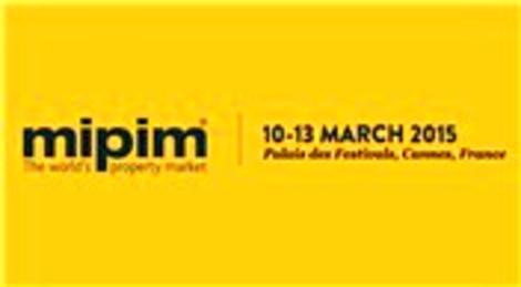MIPIM Fuarı 2015 için geri sayım başladı!