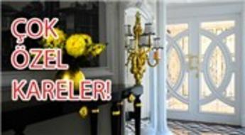 Ağaoğlu'nun lüks evinde Assalam rüzgarları esiyor!