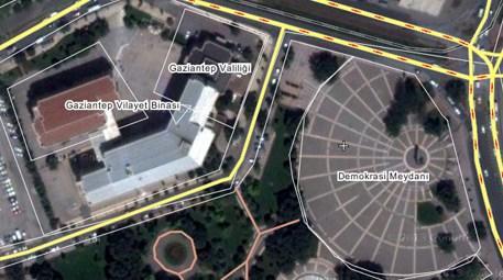 Gaziantep Demokrasi Meydanı,