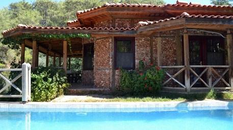 turizm amaçlı kiralanan evler