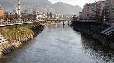 Asi Nehri eski güzelliğine kavuşuyor!
