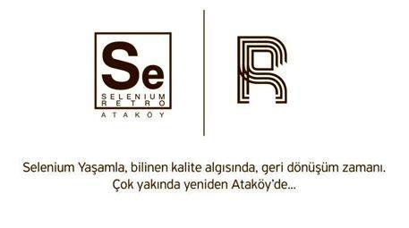 Selenium Retro Ataköy'de ön talep süreci başladı!