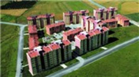 TOKİ, Osmaniye'deki daire için sadece 85 bin lira istiyor!